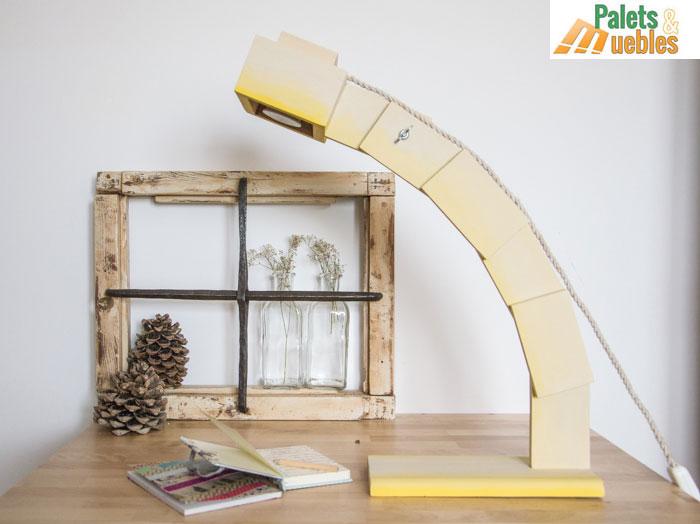 Flexo de dise o complementos con palets palets y muebles for Diseno muebles hechos palets