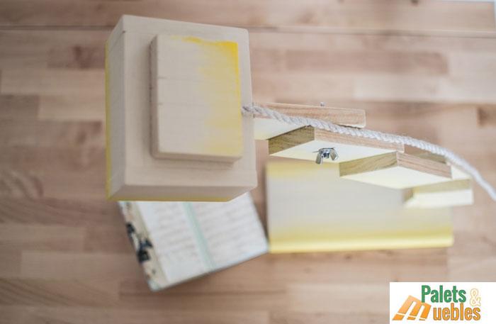 Flexo de dise o muebles con palets palets y muebles - Flexos de diseno ...