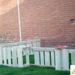 cerramiento y vallado-con-tablas-de-palets, diseño