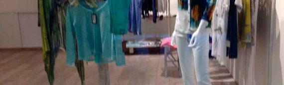 Tienda de ropa y complementos para mujer