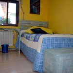 dormitorio-juvenil con palets