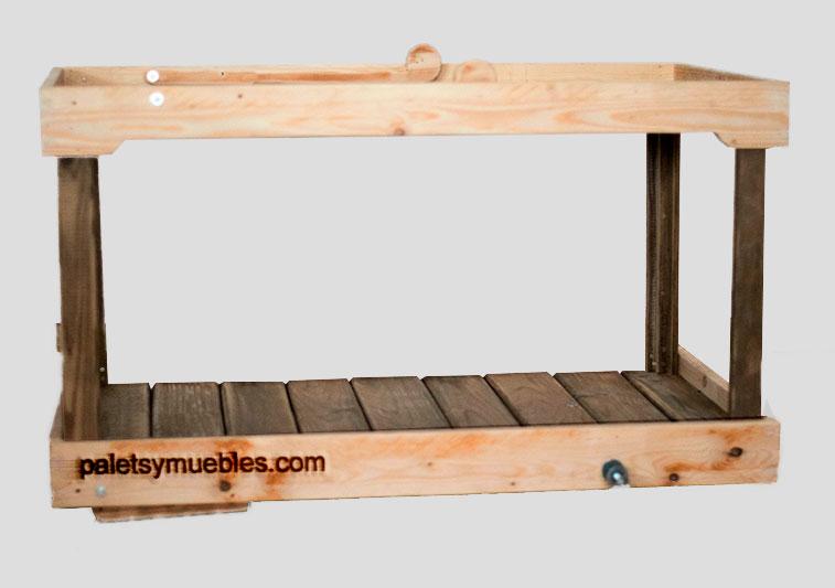 carrito-con-palets-muebles-reciclados