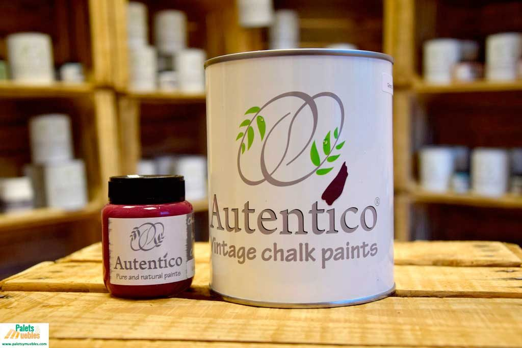 vintage-chalk-paints, palets y muebles