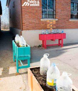 huerto-urbano-reciclado